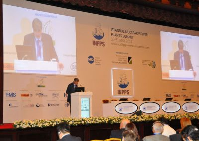 I. Nuclear Power Plants Summit Day-1 (15)