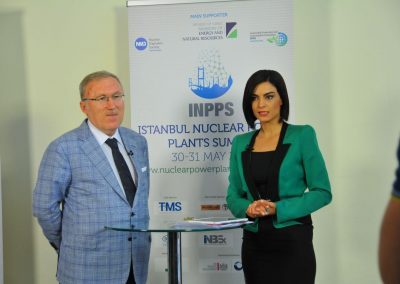 I. Nuclear Power Plants Summit Day-1 (24)