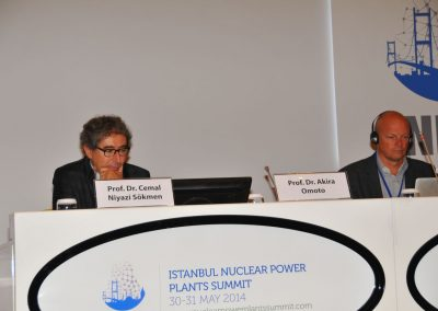 I. Nuclear Power Plants Summit Day-1 (56)