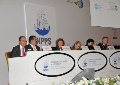 I. Nuclear Power Plants Summit Day-1 (62)