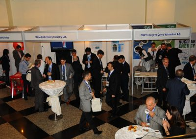 I. Nuclear Power Plants Summit Day-1 (7)
