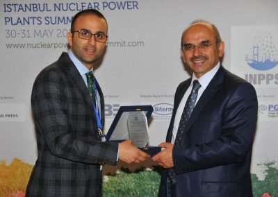 I. Nuclear Power Plants Summit Day-2 (15)