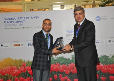 I. Nuclear Power Plants Summit Day-2 (25)