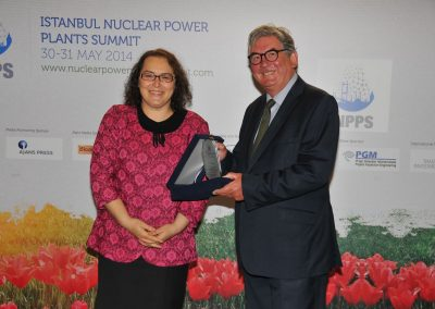 I. Nuclear Power Plants Summit Day-2 (5)