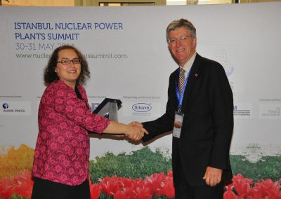 I. Nuclear Power Plants Summit Day-2 (6)