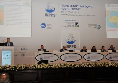 I. Nuclear Power Plants Summit Day-2 (7)