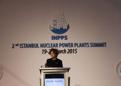 II. Istanbul Nuclear Power Plants Summit 2015-01