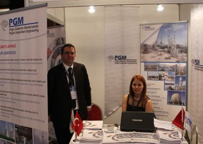 II. Istanbul Nuclear Power Plants Summit 2015-02
