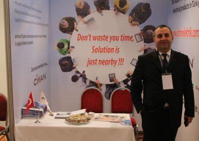 II. Istanbul Nuclear Power Plants Summit 2015-04