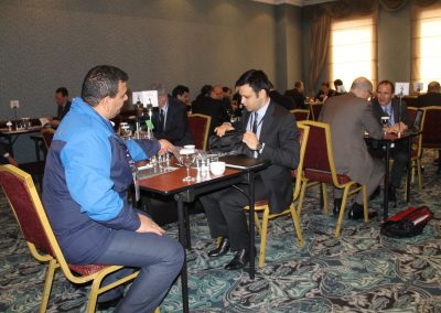 II. Istanbul Nuclear Power Plants Summit 2015-08
