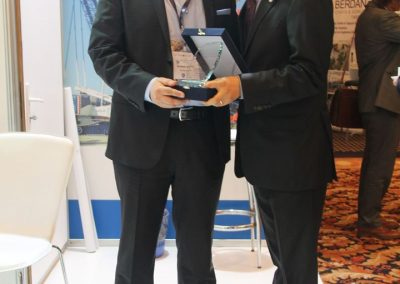 II. Istanbul Nuclear Power Plants Summit 2015-15