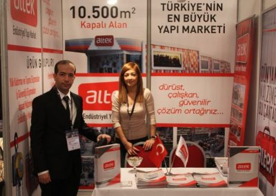 II. Istanbul Nuclear Power Plants Summit 2015-16
