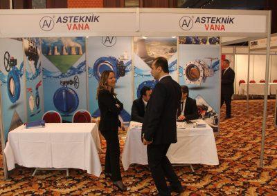 II. Istanbul Nuclear Power Plants Summit 2015-21