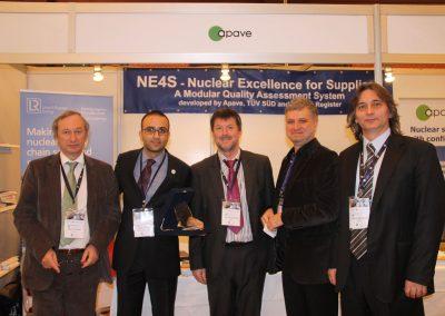 II. Istanbul Nuclear Power Plants Summit 2015-23