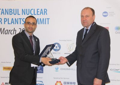 II. Istanbul Nuclear Power Plants Summit 2015-25