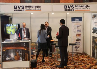 II. Istanbul Nuclear Power Plants Summit 2015-33