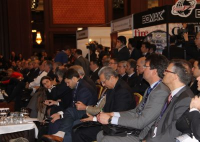 II. Istanbul Nuclear Power Plants Summit 2015-35