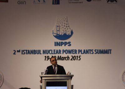 II. Istanbul Nuclear Power Plants Summit 2015-36