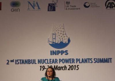 II. Istanbul Nuclear Power Plants Summit 2015-42