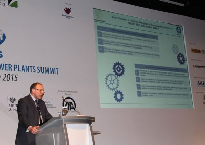 II. Istanbul Nuclear Power Plants Summit 2015-43