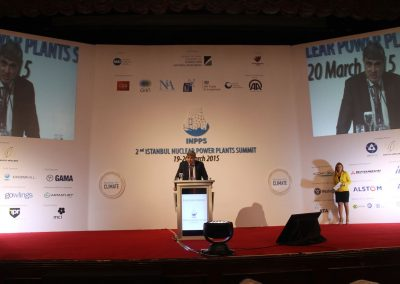 II. Istanbul Nuclear Power Plants Summit 2015-46