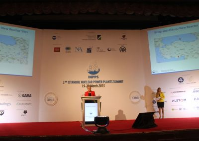 II. Istanbul Nuclear Power Plants Summit 2015-48