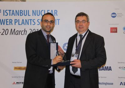 II. Istanbul Nuclear Power Plants Summit 2015-53