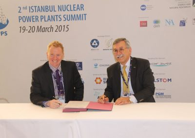 II. Istanbul Nuclear Power Plants Summit 2015-75