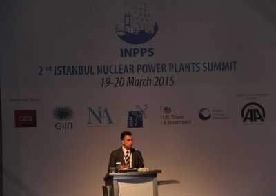 II. Istanbul Nuclear Power Plants Summit 2015-81
