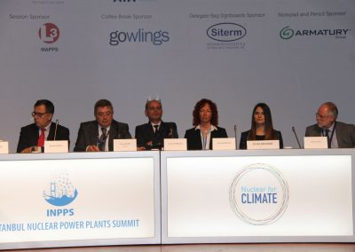 II. Istanbul Nuclear Power Plants Summit 2015-82