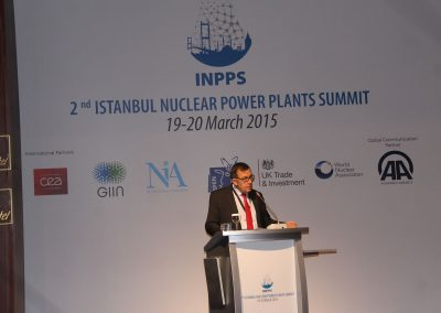 II. Istanbul Nuclear Power Plants Summit 2015-83