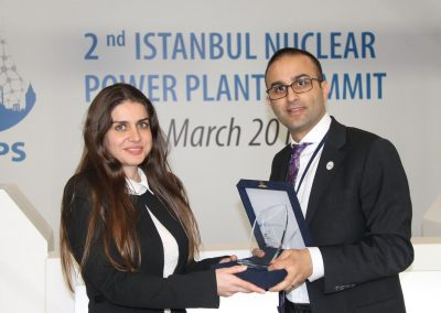 II. Istanbul Nuclear Power Plants Summit 2015-89