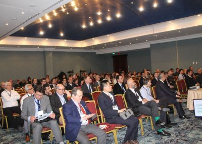 II. Istanbul Nuclear Power Plants Summit 2015-90