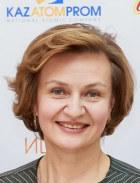 Natalya Zhdanova