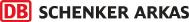 schenker-arkas-logo