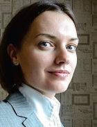 Yulia Chernyakhovskaya
